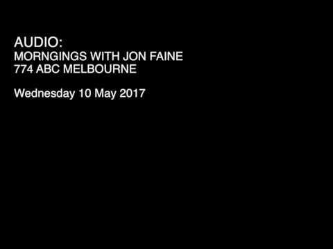 Methven Park - ABC 774 Jon Faine