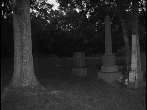 Blair Cemetery Photo's