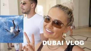 DUBAI VLOG | THE BEST TIME WITH MY BESTFRIEND.....