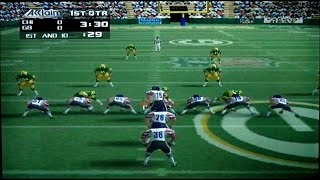 NFL Quarterback Club 98 [N64]