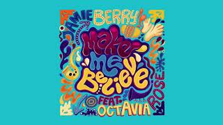 Jamie Berry feat. Octavia Rose - Make Me Believe // Electro Swing