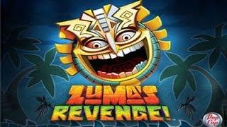 Zuma's Revenge #2 - Premier Boss !
