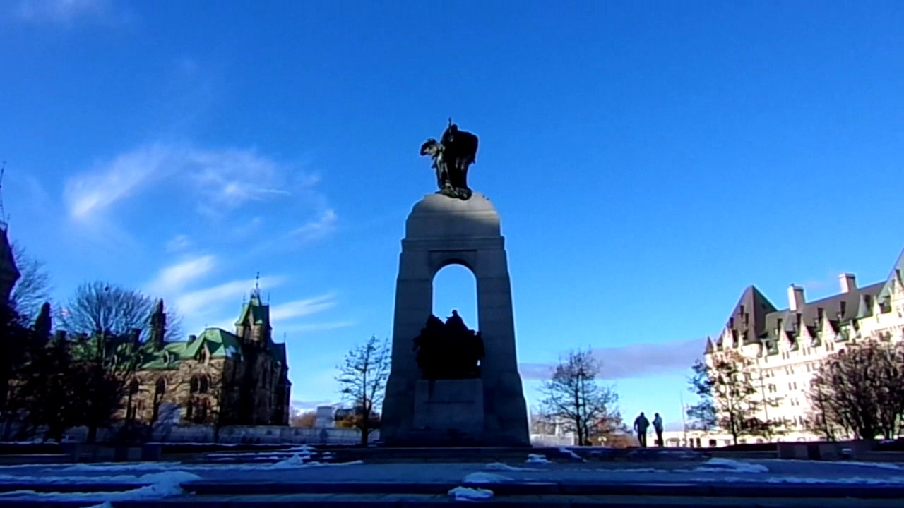 Why Vasili Arkhipov deserves a statue on Carleton's Campus