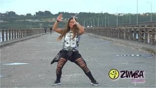 Meli Espinoza Instructora Zumba - No es normal - Watatah