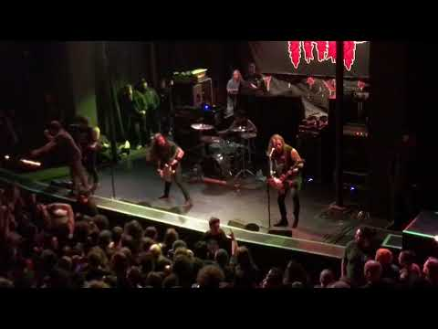 "PowerTrip ""Manifest Destination"" Live"