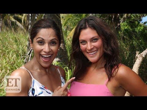 Michele Fitzgerald Says New Confidence Will Change Her Gameplay For 'Survivor' Season 40   SURVIVOR