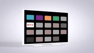 Netflix – Netflix kijken op je tv