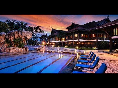 Pulai Springs Resort, Johor Bahru, Johor, Malaysia - Best Travel Destination