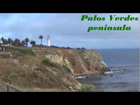 A Trip To Palos Verdes Peninsula