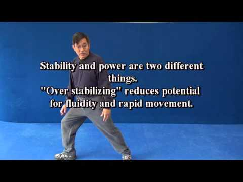 Rapid Turning with Knee Safety