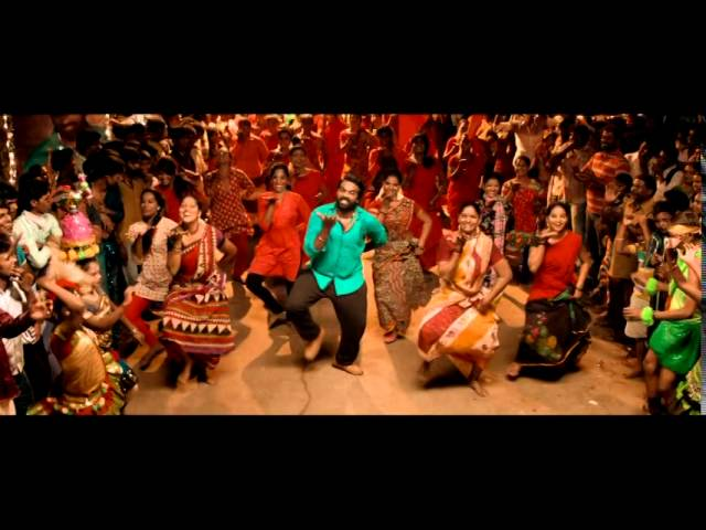 Kadhalum Kadanthu Pogum Official reversed Teaser