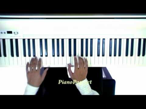น้ำชา OST วิวาห์ว้าวุ่น-คนไม่รู้ตัว Piano