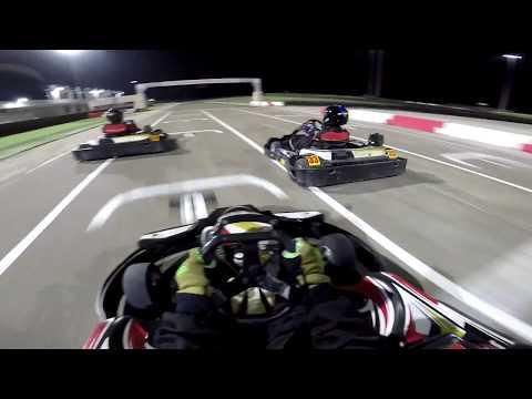Go Karting @ Al Forsan International Sporting Resort