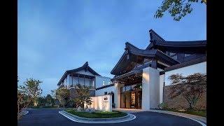 这家酒店在溧阳卖到3000/晚,WEI天目湖酒店怎么样?WEI Retreat Tianmulake【剁手风向标】