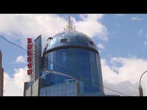 Как не заблудиться в Самаре без карты. Открытый город от 02.06.2018