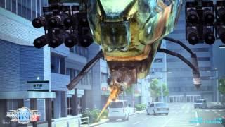 異方性フィルタリング×8 【PSO2】GTX750Ti オーバークロック 設定6 ベンチマーク【キャラクタークリエイト体験版 EPISODE4】 Phantasy Star Online 2