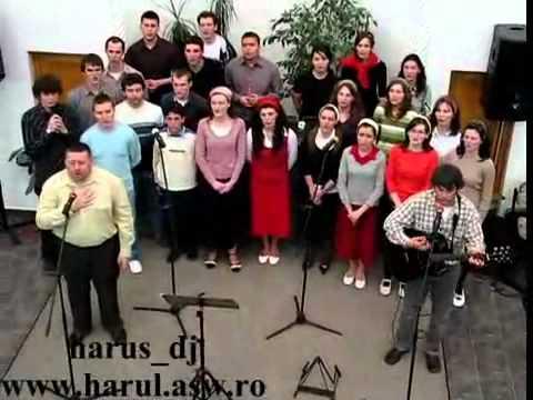 grup Betania Sibiu 1998 - biserica baptista nr.1 zalau -2/6-Isus iubit,noi te adoram from YouTube · Duration:  1 minutes 46 seconds