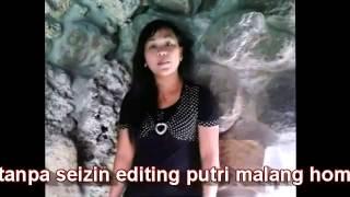 Simpang Lima lagu versi jawa by: Nezya cah lampung...