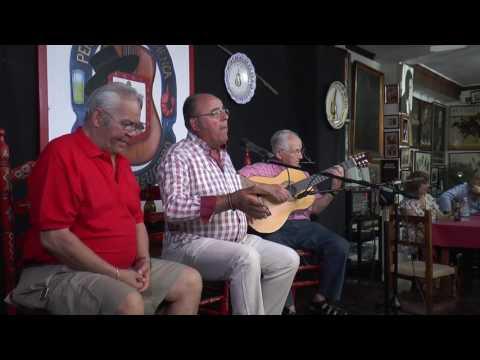 """Flamenco: Manuel López y Antonio Flores """"El Uño"""""""