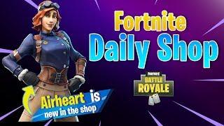 Fortnite Daily Shop (30th September 2018)