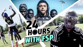 """My Boys Will Eat ALL DAY!"" FSP Shows Why Their 7 on 7 Team Is STACKED In Epic Championship!"