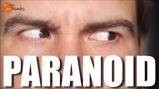 Paranoid - Black Sabbath - Ukulele Tutorial