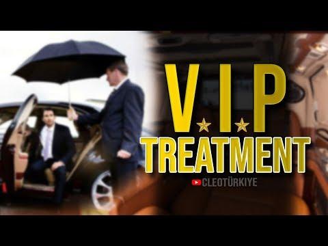 BÖYLE VIP HİZMET GÖRMEDİNİZ !! | Vip Treatment #235 Gta San Andreas | Kurulum | Oynanış