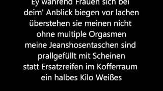 Kollegah-Kokamusik (ohne Dialog) Lyrics