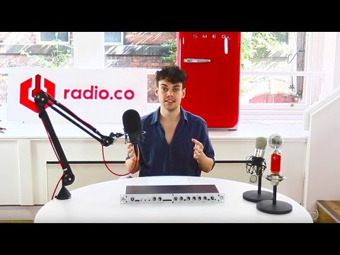 How To Get A Radio Voice In 3 Easy Steps