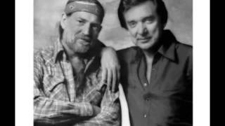 Ray Price & Willie Nelson -- Don