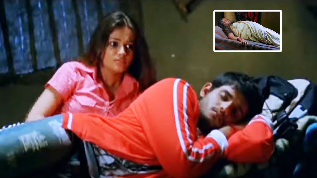Download Yasho Sagar, Sneha Ullal & Sunil Latest BlockBuster Superhit Comedy Movie Part -8    Vendithera