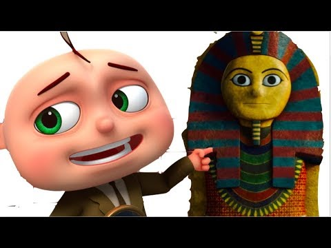 Zool Babies Museum Episode | Zool Babies Series | Videogyan Kids Shows | Cartoon Animation For Kids