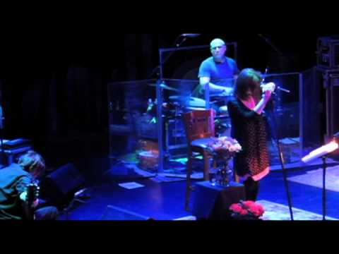 Cowboy Junkies - 'Fuck I Hate The Cold'  Live @ Tarrytown Music Hall  3/16/13