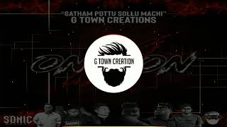 Allthotta boopathi GTown Creation