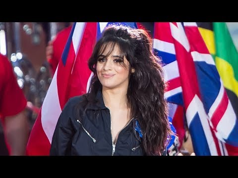 Camila Cabello  Havana Citi Concert Series