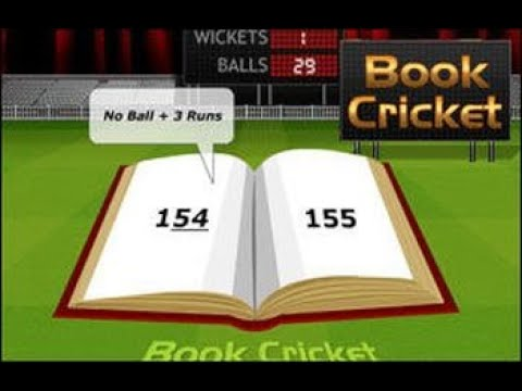 Image result for book cricket