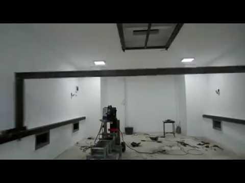 HOME-MADE CNC RUTER POLISTIREN TUNNING-KYN MR2 #0