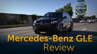 2020 MercedesBenz GLE - Review & Road Test
