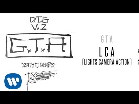 GTA - LCA (Lights Camera Action)