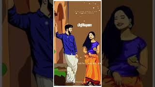 Tranding Gana song Whatsapp status.. love song #..kanavil vantha penne.. neeye nithana song in Gana.
