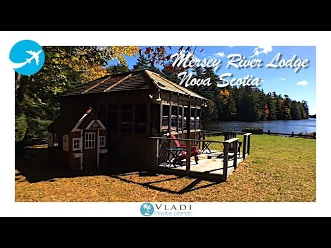 Mersey River Lodge/ Canada (Nova Scotia)