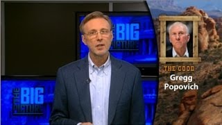 Full Show 11/13/13: 10 Corporations Control Almost Everything We Buy