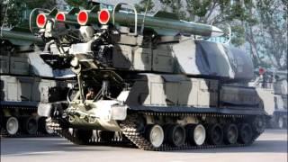 Армия  Азербайджана  2017.Новый  Техники Ракеты  и ПВО 2017.
