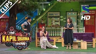 Chalne Wali Candle -The Kapil Sharma Show - Episode 14 - 5th June 2016