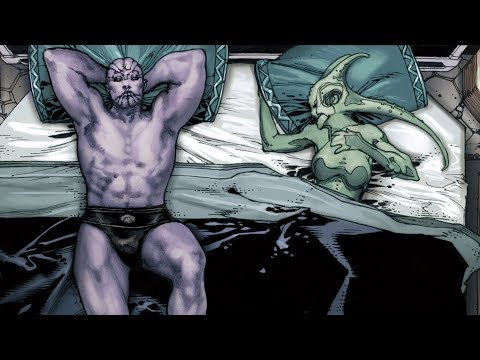 What Thanos Did in His Free Time - Marvel Comics Explained