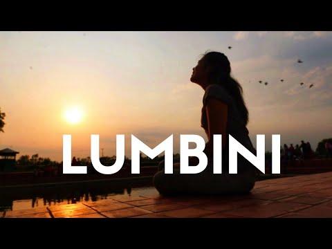 NEPAL HIGH : Chitwan to Lumbini Nepal   LUMBINI TRAVEL GUIDE