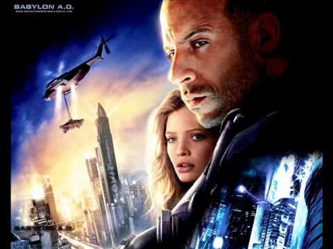 Babylon A.D Theme-Requiem for a dream
