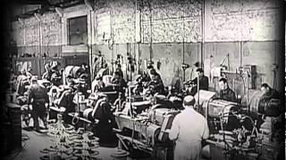 Wie wir alle Amis wurden - 60 Jahre Marshall Plan - Arte Themenabend - Teil 1