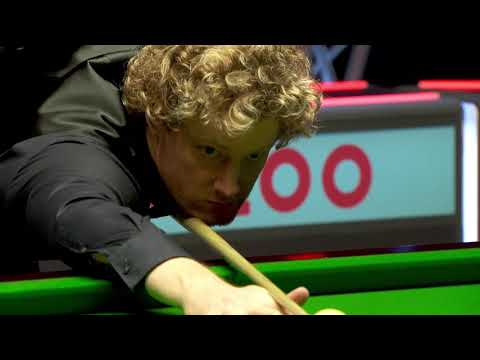 Neil Robertson | Master At Work