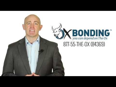 What is a Broker Surety Bond?